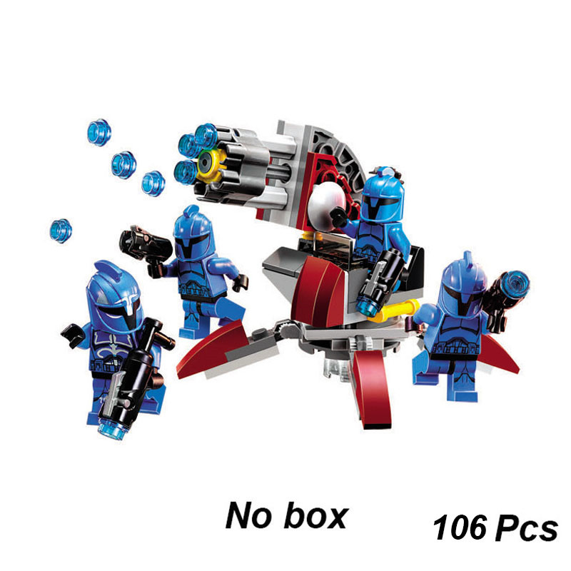 Just 10367 Star War The Avengers Senate Commando Trooper Building Blocks Sets Bricks By Batoys Compatible With Legoingly Handsome Appearance Toys & Hobbies