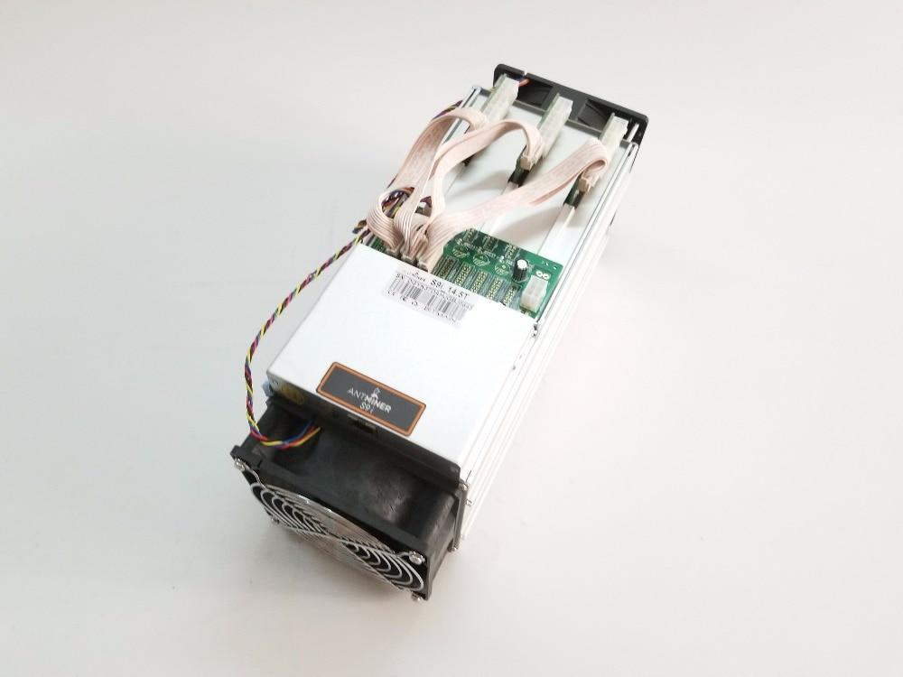 2018 Newest AntMiner S9i 14.5T Asic SHA-256 Bitcoin Miner Btc BCH Miner Better Than Antminer S9 S9i 13T 13.5T 14T WhatsMiner M3 spot goods antminer s5 1155 gh s asic miner bitcon miner 28nm btc mining sha 256 miner power consumption 590w
