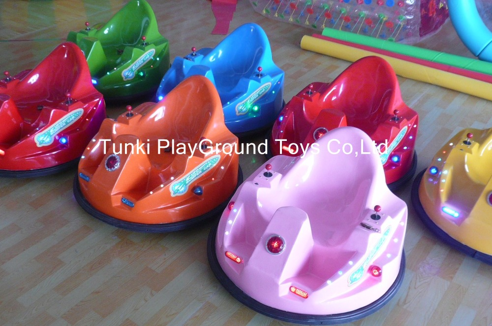 Inflatable Bumper Car Ufo Car Inflatable Animal Car