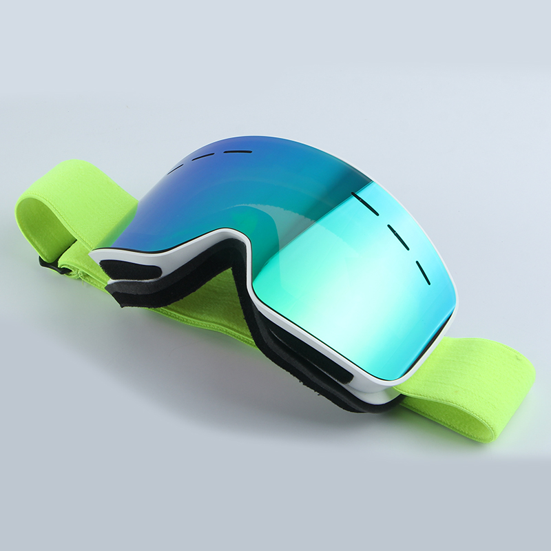 Ski Goggles Men Women Winter Snow Sports Snowboard with Anti-fog Double Lens Snowboard Goggles Glasses Skiing airsoft goggles