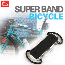 Bicycle Binding bracket board Mobile phone Holder Tiny Brackets Cycling Bike Carry Strap Tight Firm Bottle