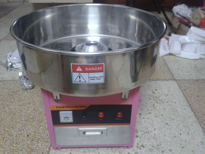 Free shipping 110V 220V with CE Candy Floss Machine Commercial Use appella 484 5001