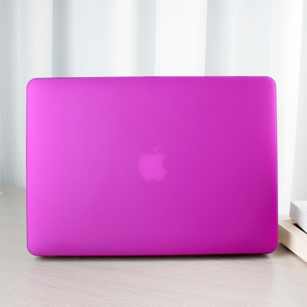 Crystal Retina Hard Case for MacBook 138