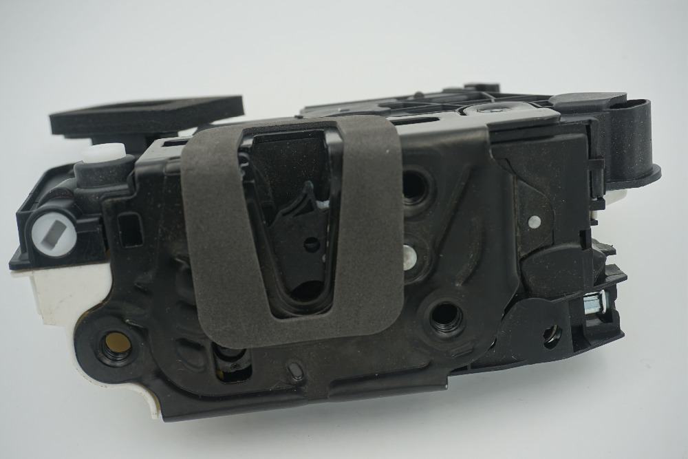 bageste venstre baglås aktuator FOR Volkswagen GOLF 6 JETTA 5C POLO - Bilreservedele - Foto 4