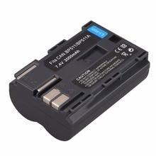 1 x 2000Mah BP 511 BP511A BP511a BP 511A Digital Camera Battery For Canon EOS 40D