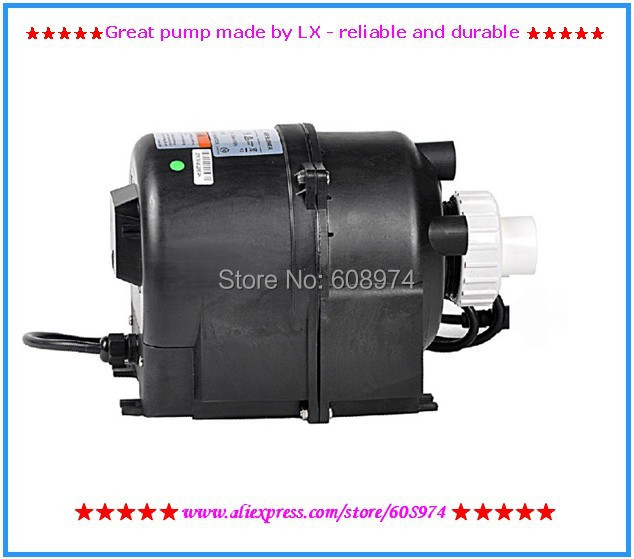 LX APR800 heated air blower 880w hot tub spa Swimming Pool Spa Hot Tub Air Blower 4.0Amp 2500l/min lx spa pool heater h30 rsi spa heizung 3kw easy to install