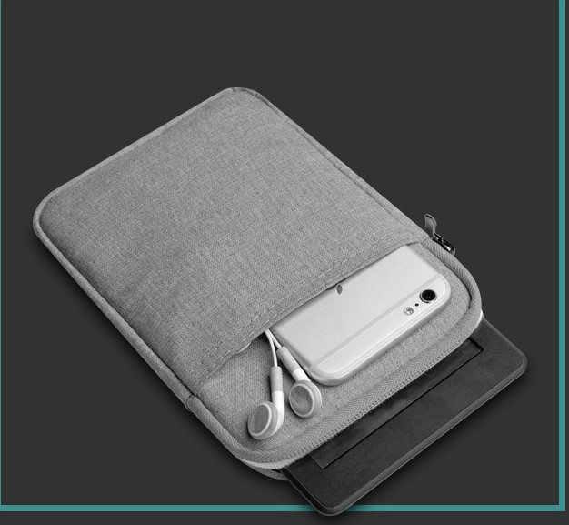 Funda con cremallera para Pocketbook 615 Plus 6 ''Ebook Ereader manga bolsas para 6'' pantalla 615 BQ Cervantes 4/3 para Kindle 4/5