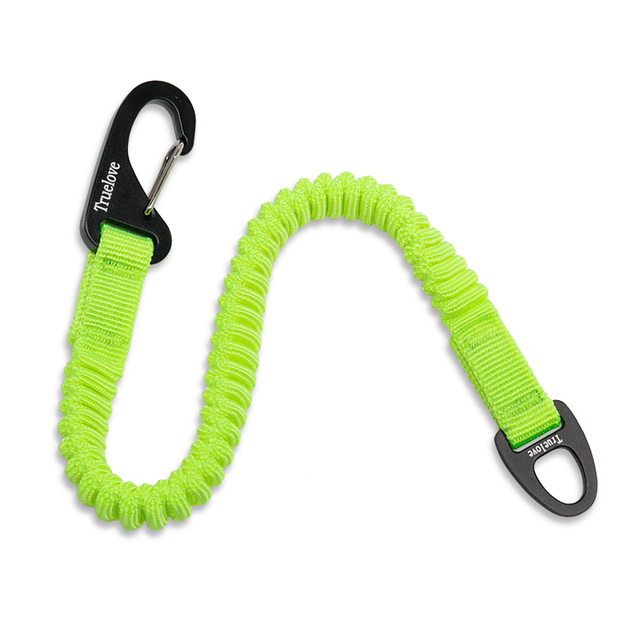 Truelove Short Bungee Dog Nylon Leash Rope For dog collar Extension Retractable For All Breed Training Running walking TLL2971
