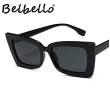 Belbello New Sunglasses Classic Color Film Europe and America Men Outdoor Driving Women Fashion
