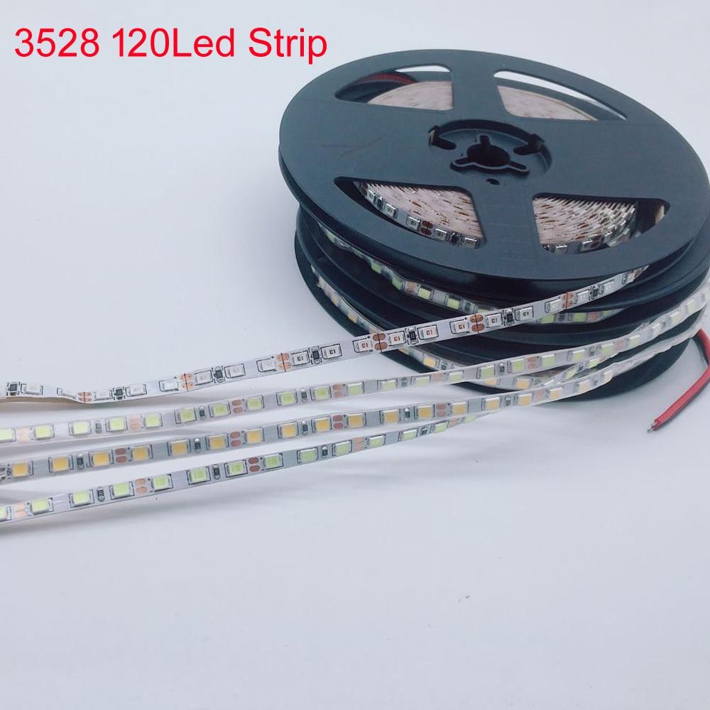 4,8mm 120° LEDs GELB