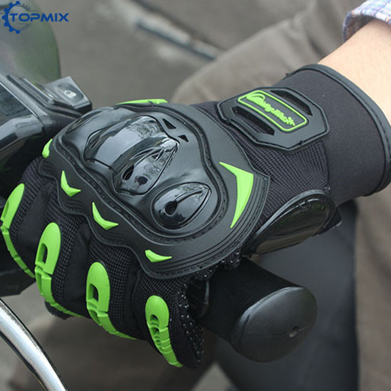 Screen Touch Motorcycle Gloves 5