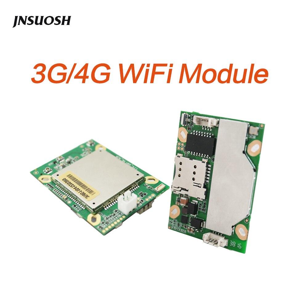 Caméra IP sans fil 3G 4G caméra cctv Wifi déverrouillée pour la sécurité CCTV caméra IP PCB 3G 4G Module de surveillance groupe pour caméra extérieure