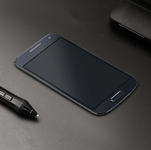 4,3 «Sinbeda AAAA для SAMSUNG Galaxy S4 мини ЖК-дисплей Сенсорный экран с рамкой планшета для SAMSUNG S4 мини Дисплей I9190 i9192 i9195