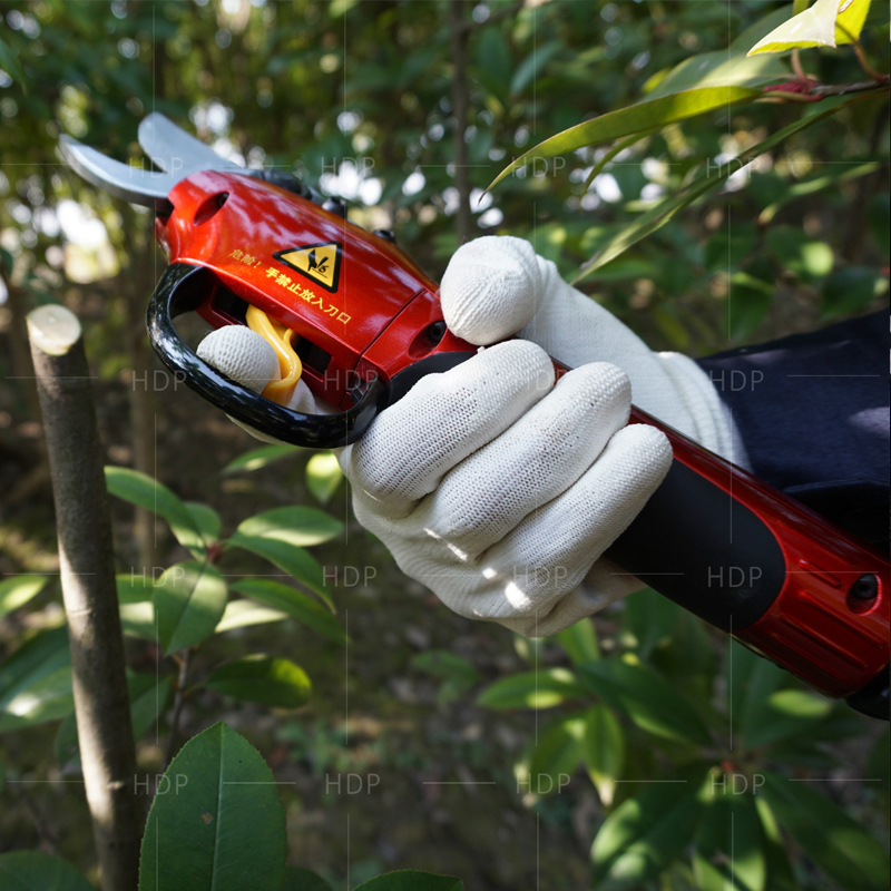 все цены на CE certificate 8-12 working hours orchard and garden electric pruner pruning shears онлайн