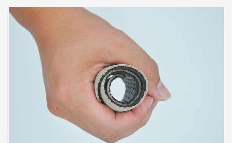 Hakiki Deri Inek Derisi Astarı Deodorant Yastık Kafa Katmanı Inek Derisi Deri Lateks Iç Taban Büyük Boy 35-45