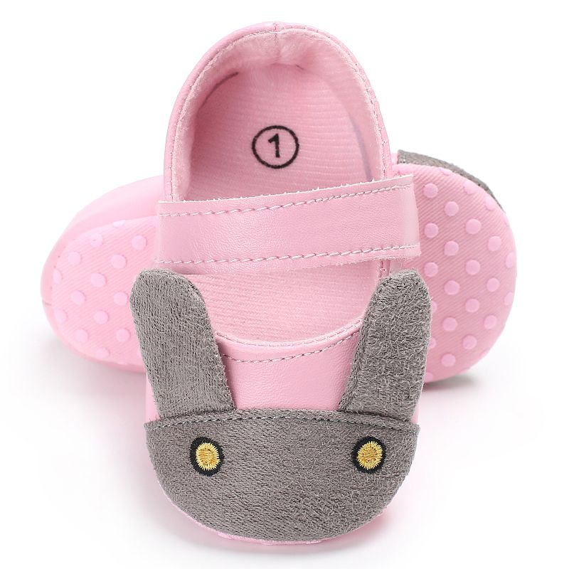 2017 Spring Autumn Cute Toddler First Walker Baby Shoes Boy Girl Soft Sole Crib Laces Sneaker Prewalker Baby Toddler Shoes