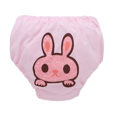 Cotton Diaper Covers for Infants and Babies with Cartoony Animal Prints