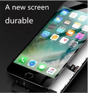 Image 4 - Aaa + + + 아이폰 6 6 플러스 6 s 플러스 7 lcd 전체 어셈블리 완료 100% 3d 포스 터치 스크린 교체 디스플레이 죽은 픽셀 없음