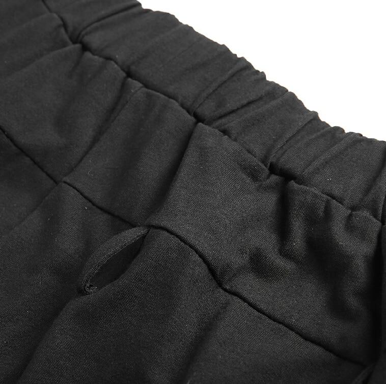 Salopettes Hommes Brève New Pantalons Mode Automne Droites Vêtements Costumes 2015 Chanteur aq5wIXS