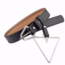 Fashion PU Leather Belts And Cummerbunds