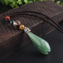 Designer Crystal Flower Pendant Necklace
