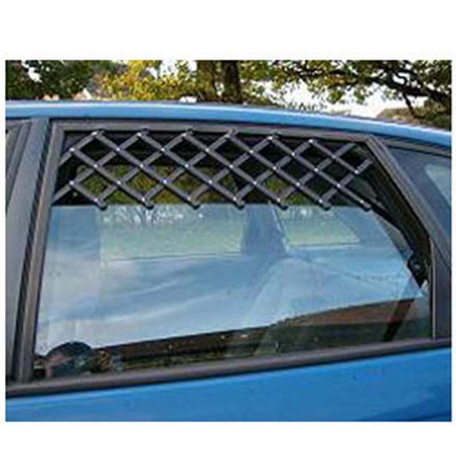 Window Barrier For Dogs