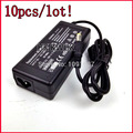 Wholesale 10pcs 19V 3.42A AC Laptop Power Adapter For acer aspire API2AD02,PA-1650-02 1200 1680 230 280 PA-1700-02  5.5*1.7mm