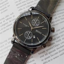 Mens Watches Top Brand Luxury boss Famous Watches
