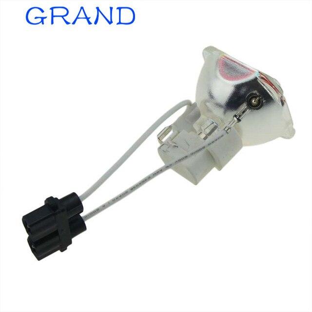 Ampoule de projecteur Compatible TLPLV6 sans logement pour TLP LV6 TDP S8 TDP S8U TDP T8 TDP T9 TDP T9U Happybate