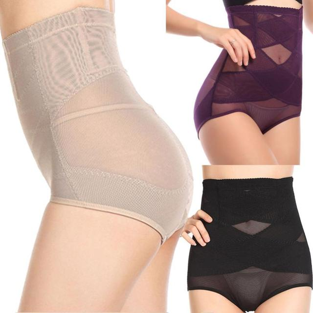cbc04d9bd Best Price! High Waist Cincher Shapewear Corset Tummy Control Abdomen Pant  Underwear 100% brand new and high quality Vicky