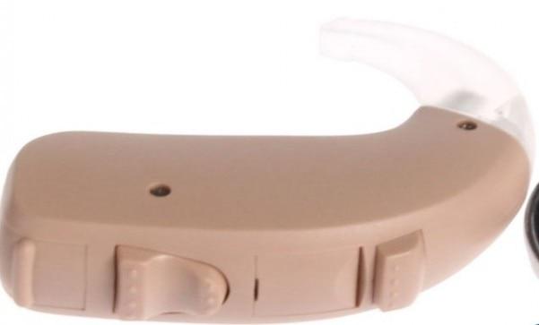 siemens Super-Power Digital BTE TOUCHING Hearing Aid Drop Shipping