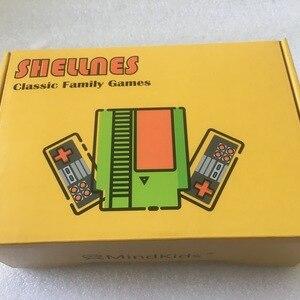 Retro Video Game Console NTSC
