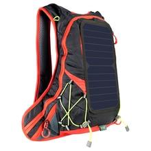 XINPUGUANG USB de Carregamento Solar Mochila Casuais Anti-roubo de Laptop Bagpack Unisex Saco de Escola do Estudante de Viagem À Prova D' Água