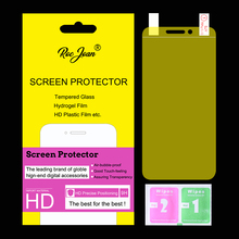 Full Cover Soft Hydrogel Screen Protector Film For Xiaomi Mi A1 A2 5X / Mi 8 6 6a 5s Plus / Mi Mix 2 2s Max 2 3 Protect Film