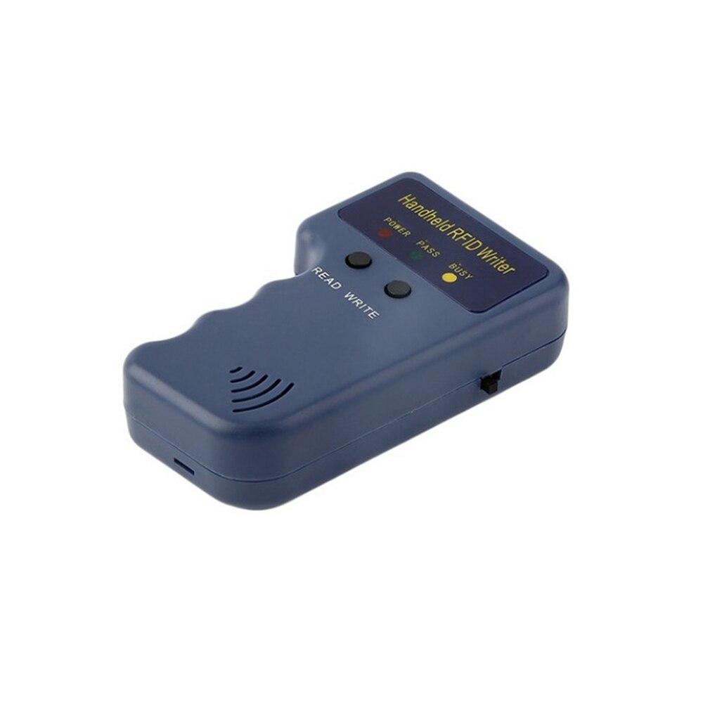 Hot Sale] 125KHz RFID Duplicator Copier Writer Programmer Reader