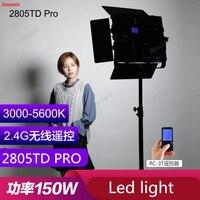 Falcon Eyes профессиональный светодиодный фотографии мягкий свет live красоты лампы съемки видео лампы 2805 TDPro CD50 T03