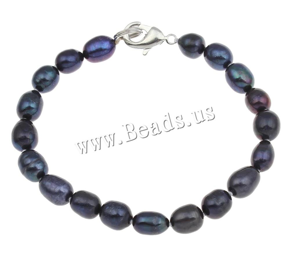 50X Arc-en-Round Imitation Pearl Beads À faire soi-même Bijoux artisanales Accessoire CE