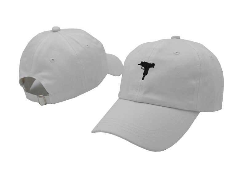 VORON 2019 neue Mode Gun Baseball Kappe UNS Hysterese Hip hop Cap Männer HEYBIG Kurve visier 6 panel papa Hut casquette de marque