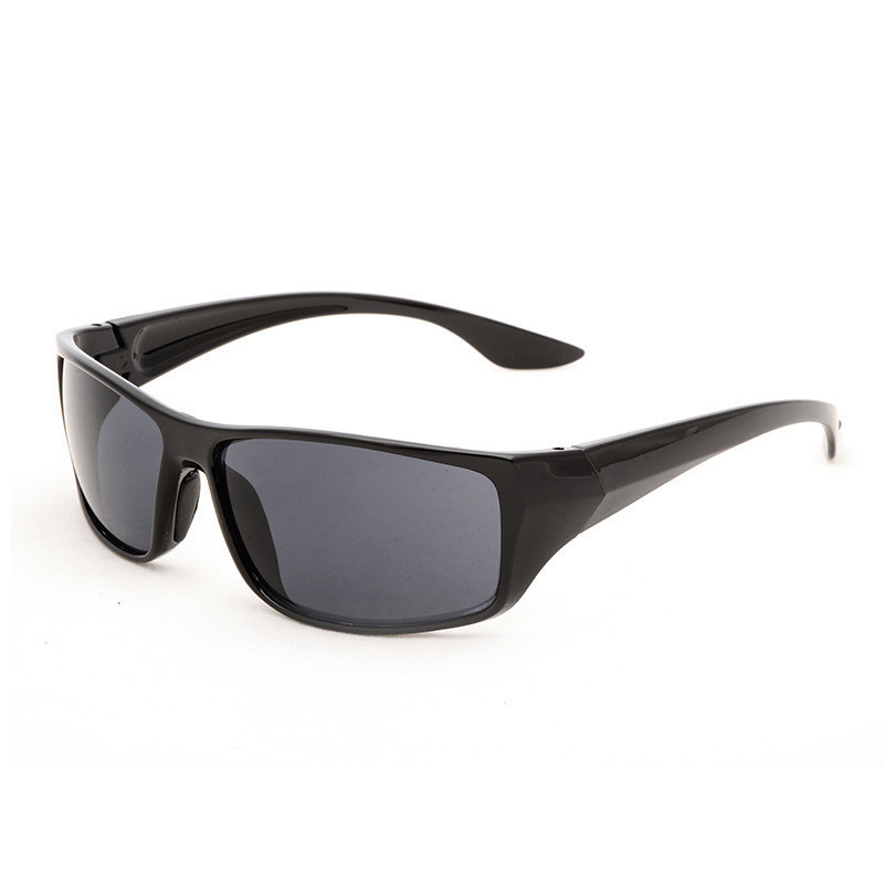 ASUOP New Fashion Herren Sonnenbrille Klassisches Markendesign Klassische Retro Damenbrille UV400 Gelbe Nachtsichtbrille