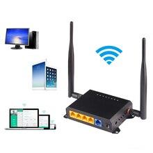 KuWFi 300 Мбит/с беспроводной Wifi маршрутизатор длинный диапазон Wifi ретранслятор Wifi расширитель через стену 192.168.1.1 поддержка Openwrt AP маршрутизатор