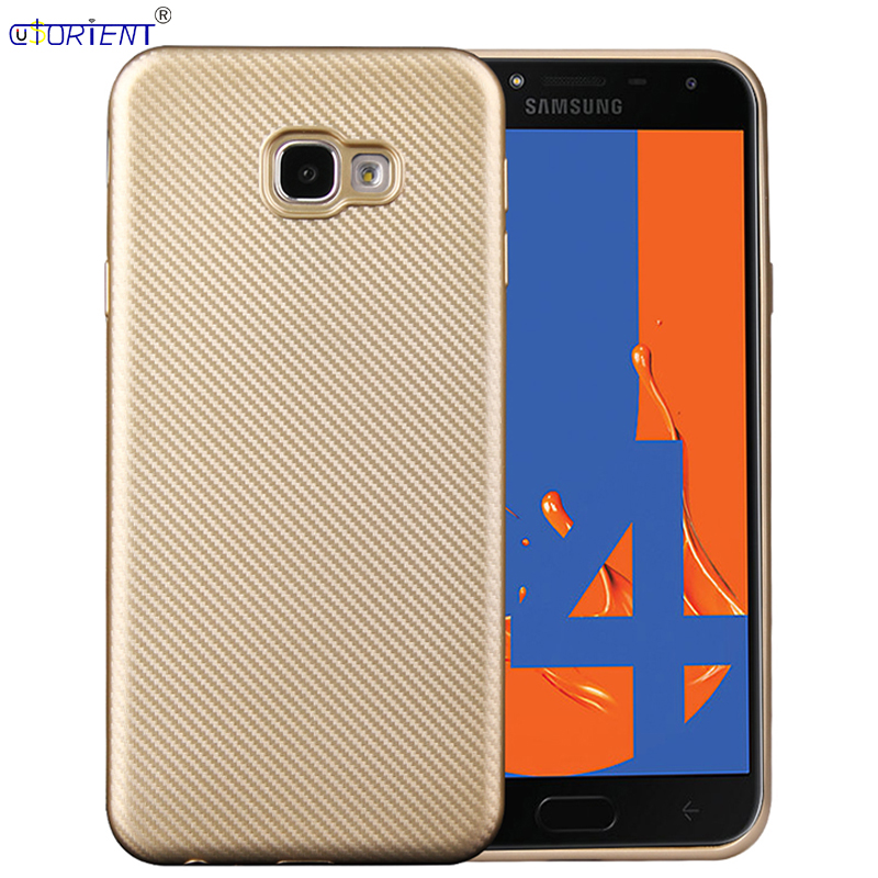 size 40 baccf 781ef US $3.64 10% OFF For Samsung Galaxy J4 Plus J4+ Silicone Soft Phone Case  J415 SM J415FN/DS SM J415F/DS Bumper Cover SM J415FN/DS J415F/DS J415FN-in  ...