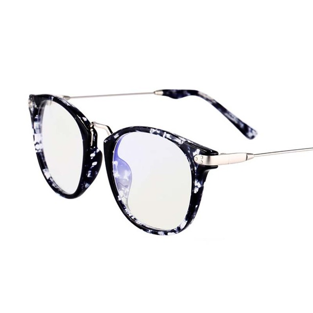 Oliver Peoples Óculos de leitura Miopia Vidros Ópticos Vintage Frame Homens/Mulheres Óculos Retro frame Óculos & Acessórios