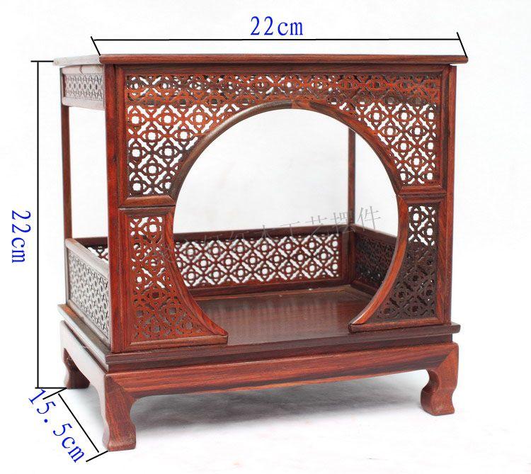 Achetez en gros palissandre sculpt meubles en ligne des for Meuble en bois de rose