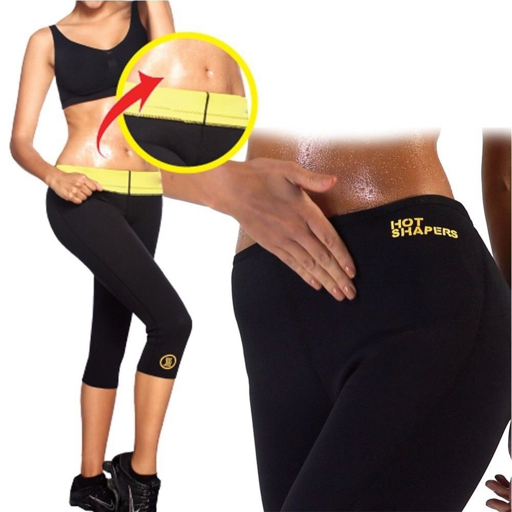 Hot Selling Slimming Pants Body Shaper and Neoprene Slimming Shaping Self-heating