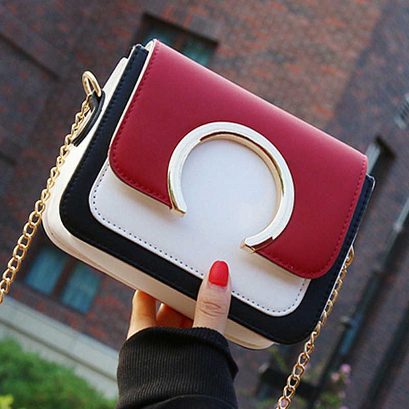 Роскошный клатч на ремне, маленькие женские сумки, сумка через плечо, женская сумка известного бренда, женские сумки 2018, сумки через плечо, красные, черные