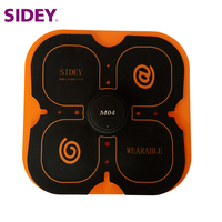 HONKON SIDEY Body Training Equipment Wireless EMS For Slimming Beauty MAassager Machine