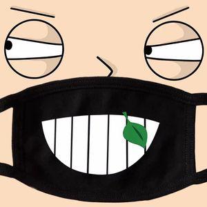 Image 5 - 1 шт., пылезащитная хлопковая маска на рот для мужчин и женщин