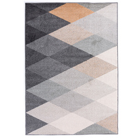 WINLIFE Sinple Modern Carpets Geometric Pattern Rugs For Parlor Bedroom Large Area Mats Non Silp Rugs
