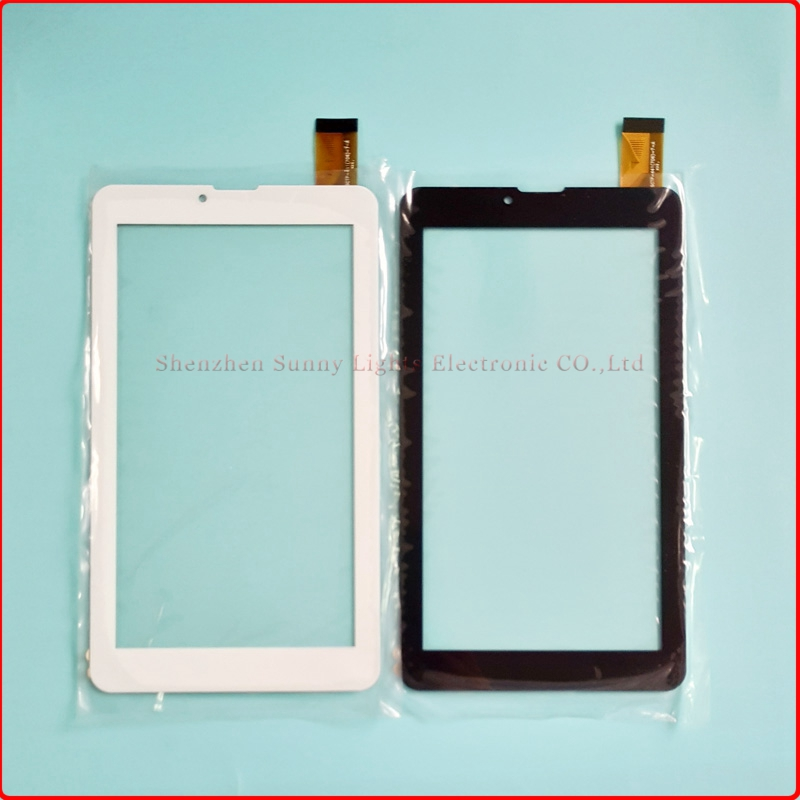 New For 7'' Inch Tablet Digitizer Chuwi VI7 3g Sensor Replacement Tablet Touch Screen Panel Free Shipping