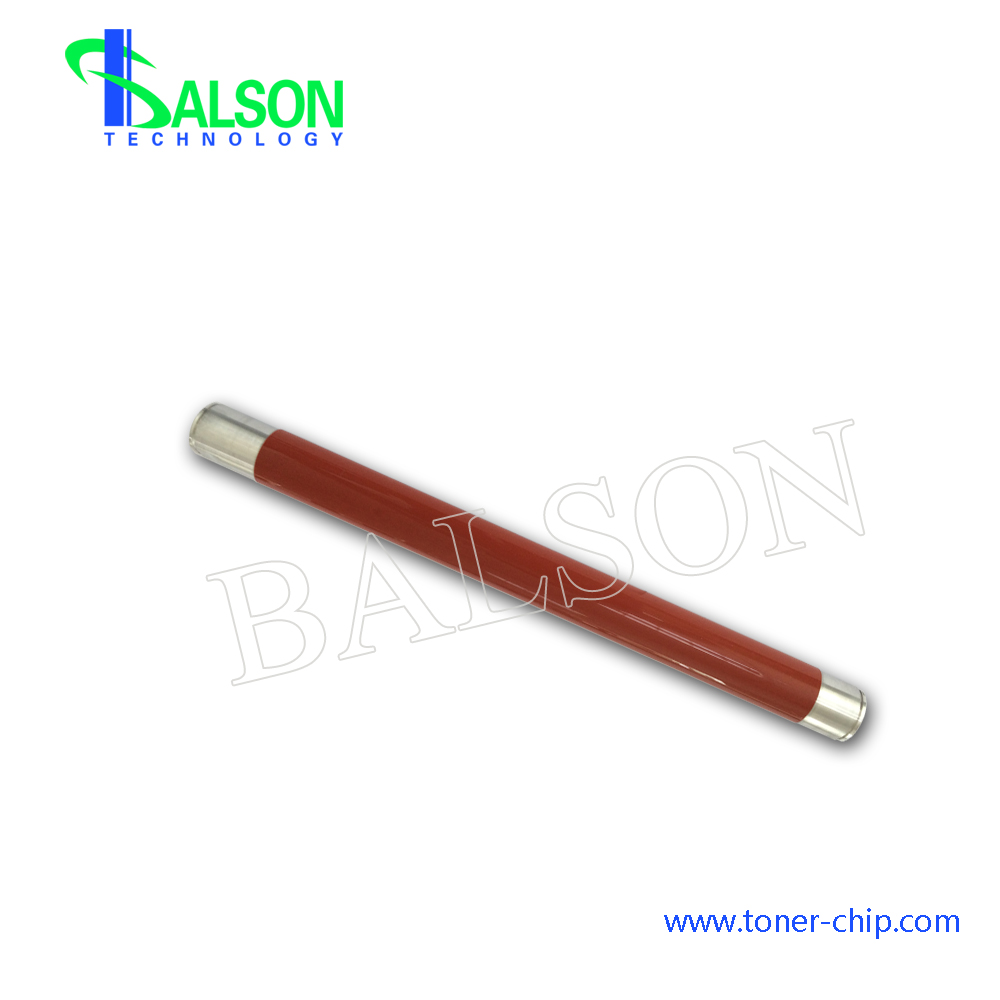ФОТО Long life Compatible upper heat fuser roller for xerox dc240 dc250 dc252 printer spare parts